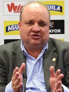 """""""El presidente de Dimayor quiere el paro"""", advierte gremio de futbolistas"""