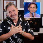 Ricardo Montaner y su imitador de 'Yo me llamo'