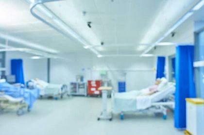Pacientes de Cruz Blanca EPS