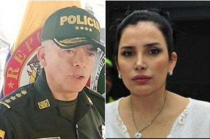 Policía sigue en búsqueda de Aída Merlano