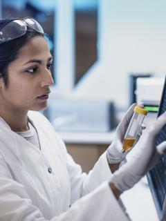 Científicos encontraron cura para el cáncer cervical y podría ser definitiva