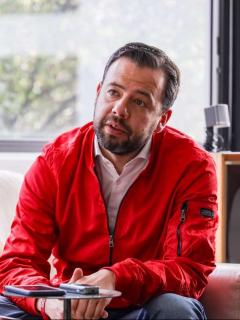 Galán aclara que exdirector de la Uaesp que enviaron a la cárcel no fue su asesor