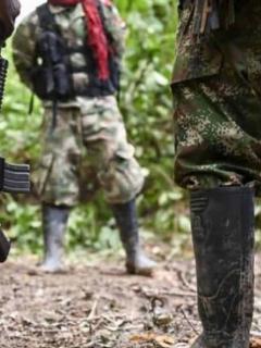 Condenan al Estado colombiano por caso de niño bomba que usaron las Farc