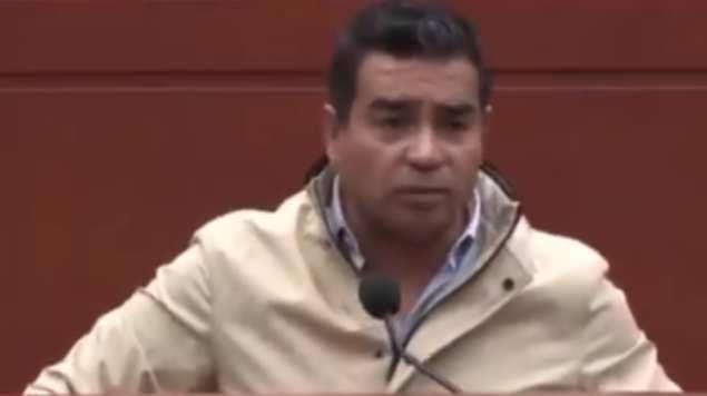 José Casas González