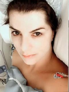 2 famosas revelan que perdieron bebés, luego de que Carolina Cruz contara su historia