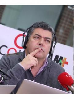 """""""Ustedes son unos descarados"""": Gustavo Gómez y su 'agarrón' con Avianca"""