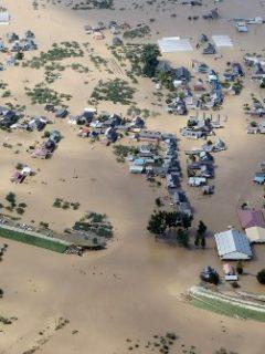 Poderoso tifón Hagibis deja al menos 26 víctimas mortales en su paso por Japón