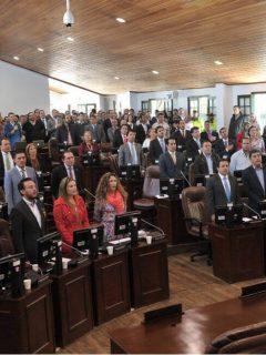 ¿Quiénes son los más sonados para llegar al Concejo de Bogotá?