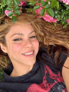 Sorpresota musical con la que Shakira demostró que siempre complace a sus 'fans'