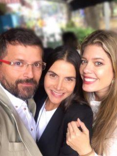 Actriz Natalia Ramírez confesó cuántas cirugías se ha hecho; ¿le quedaron gustando?