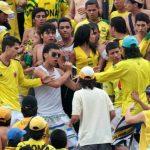 Hinchas Bucaramanga