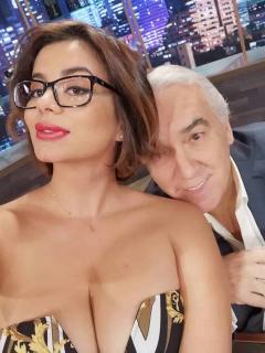 Erección 'obligada' y otros requisitos para ser actor porno, según Amaranta Hank