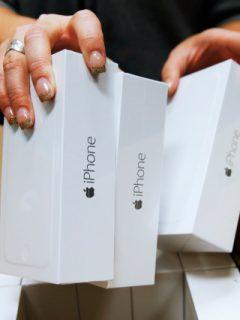 Apple lanzaría este iPhone que motivaría a muchos a comprarlo (bien dotado y barato)