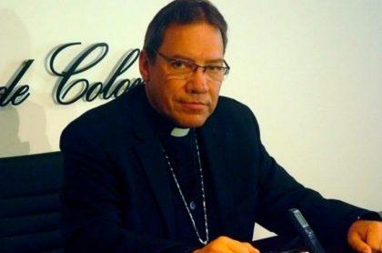 Obispo José Daniel Falla