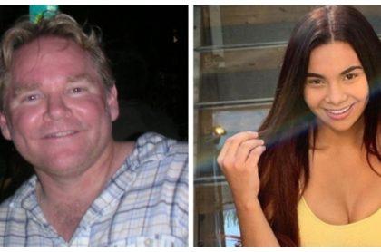 Brian Harrington/Paola Ariza