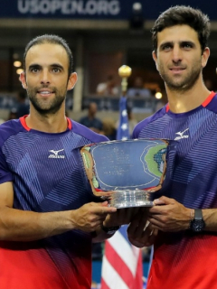 Escandalosa conversación entre tenistas confirma amañado manejo del equipo de Copa Davis