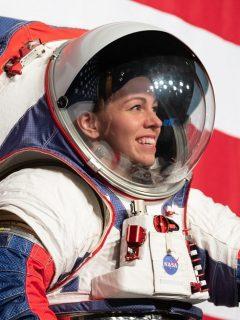 Nuevos trajes espaciales de la Nasa decepcionan por lo poco que cambiaron en 50 años