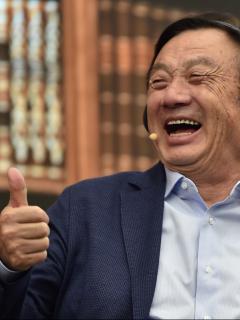 Presiones de EE.UU. no le hicieron ni cosquillas a Huawei: sus ingresos subieron 24,4%