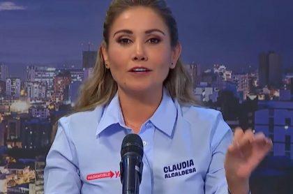 Claudia Lucero López Rodríguez