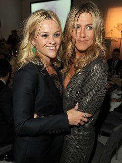 Jennifer Aniston está cobrando una millonada por capítulo en nueva serie