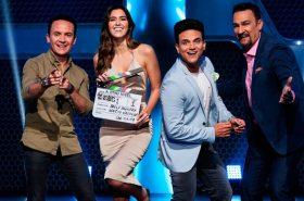 Fonseca, Paulina Vega, Silvestre Dangond y Kike Santander