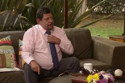 Roberto Reyes, actores.