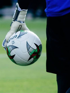 Futbolistas profesionales de Colombia anuncian que entrarán en paro