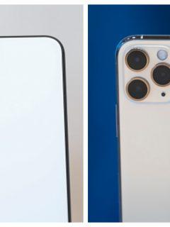 Pixel 4 vs. el iPhone 11 Pro: estas son sus especificaciones y grandes diferencias