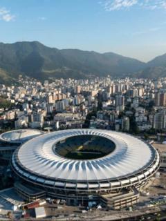 Como estaba previsto, final de la Libertadores 2020 será en el Maracaná
