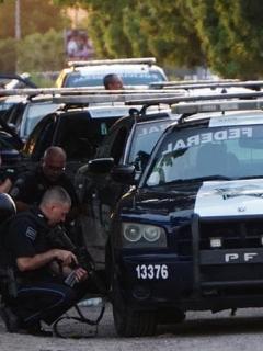 Violencia en Culiacán, Sinaloa