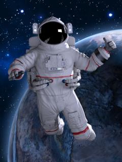 [Video] Así fue la primera caminata espacial de mujeres sin la compañía de un hombre