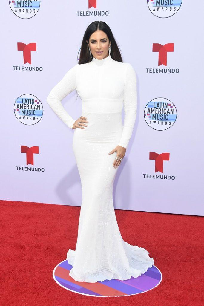 Gaby Espino, actriz.