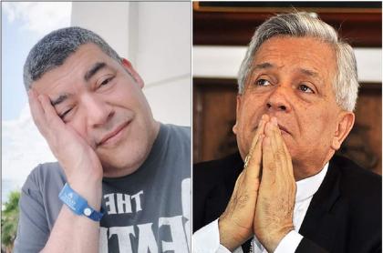 Gustavo Gómez y Darío de Jesús Monsalve