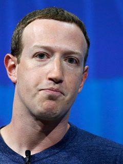 """""""Campañas de desinformación mataron a mi padre"""": hija de Martin Luther King, a Facebook"""