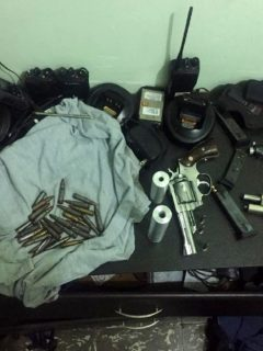 Arma con la que mataron a Karina García la vendió banda en la que hay 6 policías