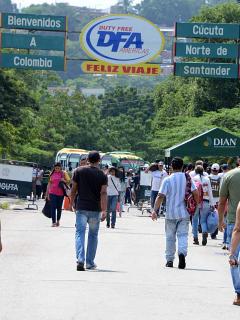 Tiroteo en frontera con Venezuela deja dos personas muertas, antes de visita de canciller