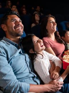 Un cinema colombiano es el más visitado en toda América Latina