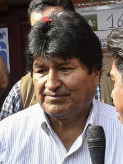 [Video] Así era la lujosa habitación donde vivía Evo Morales; tenía hasta jacuzzi