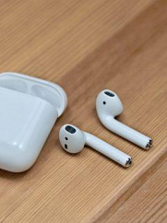 Los nuevos audífonos de Apple costarían más de un salario mínimo en Colombia