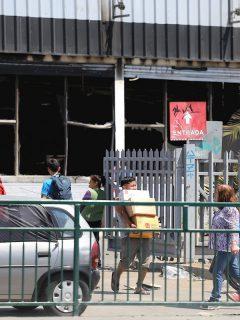 Colombiano que fue asesinado a tiros en Chile habría estado inmerso en saqueos