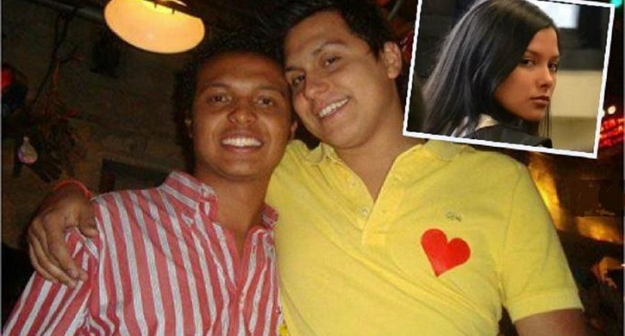 Caso por muerte de Luis Andrés Colmenares