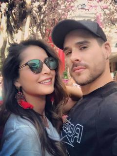 [Video] Boda de Carmen Villalobos y Sebastián Caicedo tuvo remate (muy exclusivo)