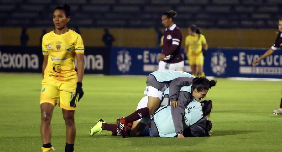 Huila Ferroviaria Libertadores 2019