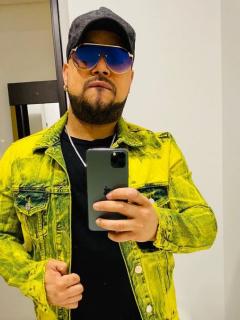 Por imágenes sexuales, Yader Romero, el de escándalo de cachos con ex, volvió a ser viral