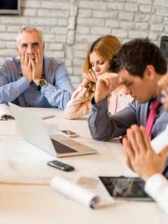 ¿Muy poquito? Terminó reunión para fijar el mínimo de 2020 y esto ofrecen los empresarios
