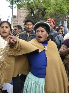 Elección de Evo Morales armó la grande en Bolivia: OEA convoca a reunión extraordinaria