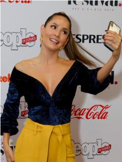 Baile de Carmen Villalobos en su boda hizo que Daddy Yankee le dedicara publicación