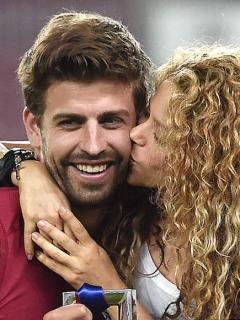 Shakira figurará en clausura del Mundial del tenis que se inventó su novio Piqué