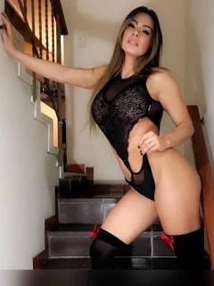 [Video] Fantasía sexual (múltiple y ¿extrema?) que le falta cumplir a Esperanza Gómez