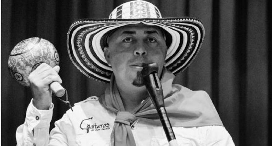 John Jáider Fuentes Ramos